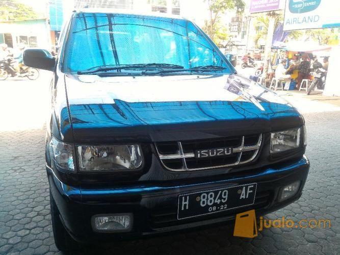 Isuzu black panther 2 mobil isuzu 12850471