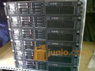 Server hp proliant dl komputer server 12855945