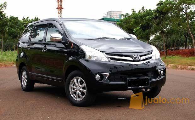 55 Gambar Mobil Avanza Tahun 2012 Gratis