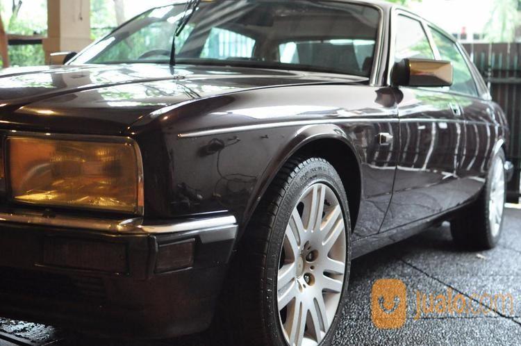 Jaguar daimler xj6 x mobil klasik dan antik 12895567