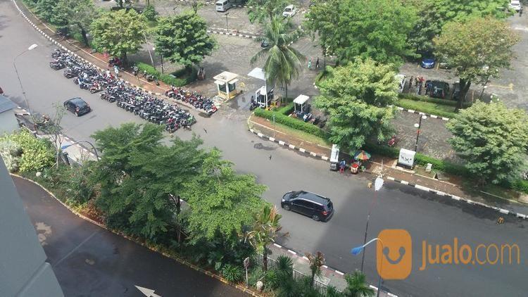 Apartemen city resort properti properti lainnya 12907723