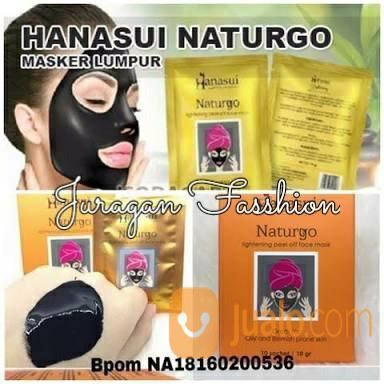 Hanasui naturgo bpom kecantikan kecantikan lainnya 12949251