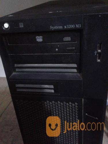 Server tower ibm syst komputer server 12953549