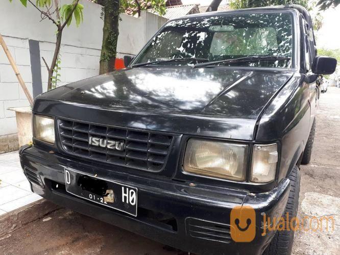 Panther pickup modifi mobil isuzu 12983101
