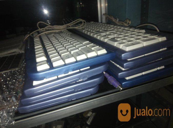 Keyboard built up ps2 komputer keyboard mouse 13031551