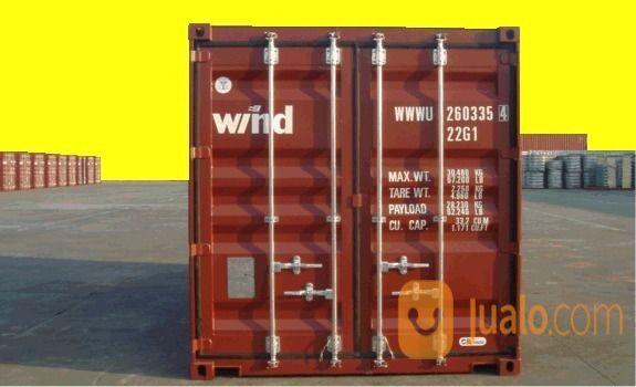 Jasa cargo import eks fashion travel bag 13031979