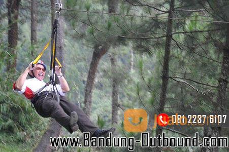 Paket Outbound Di Bandung