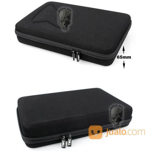 Tmc eva full set case tas kamera 13121305