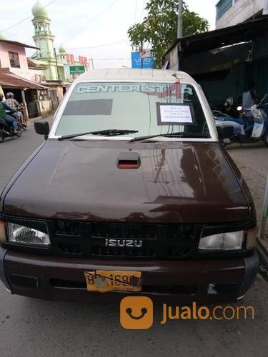 Izuzu panther angkot mobil isuzu 13127279