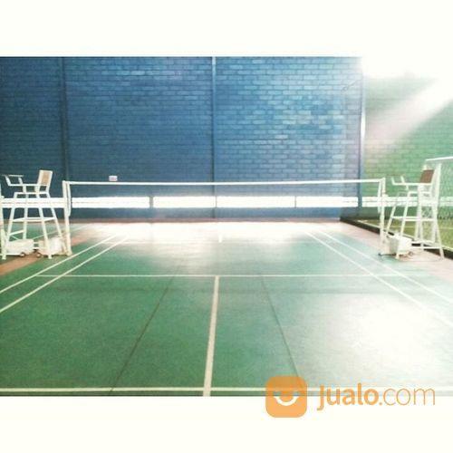 Sewa lapang badminton lapangan olahraga 13159033