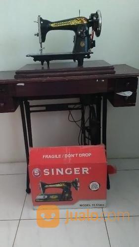 Mesin jahit singer kl perlengkapan industri 13160289