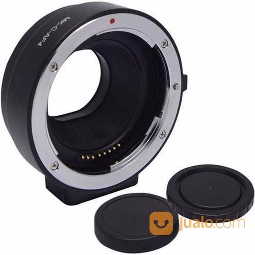 Electronic lens mount aksesoris kamera lainnya 13166161
