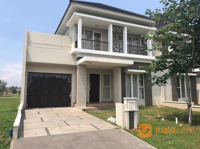 Rumah mewah asri dan rumah dijual 13205431