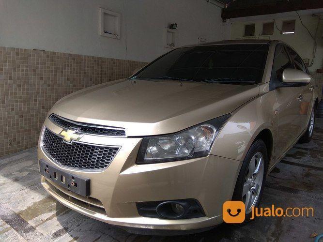 Chevrolet cruze 1 8l mobil chevrolet 13207625