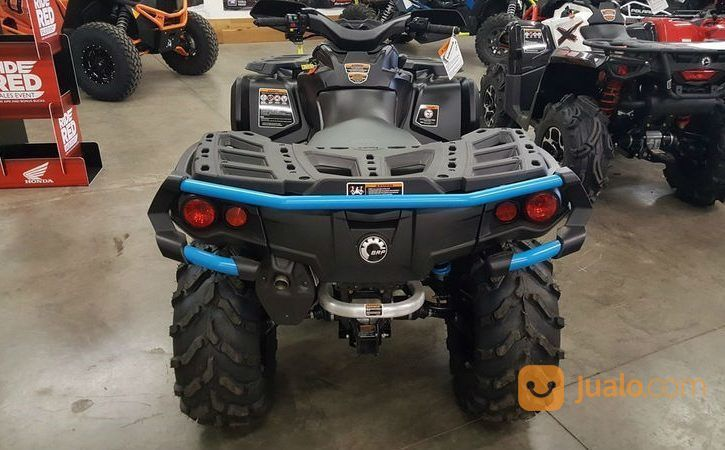 Motor atv 700 cc perlengkapan industri 13218459