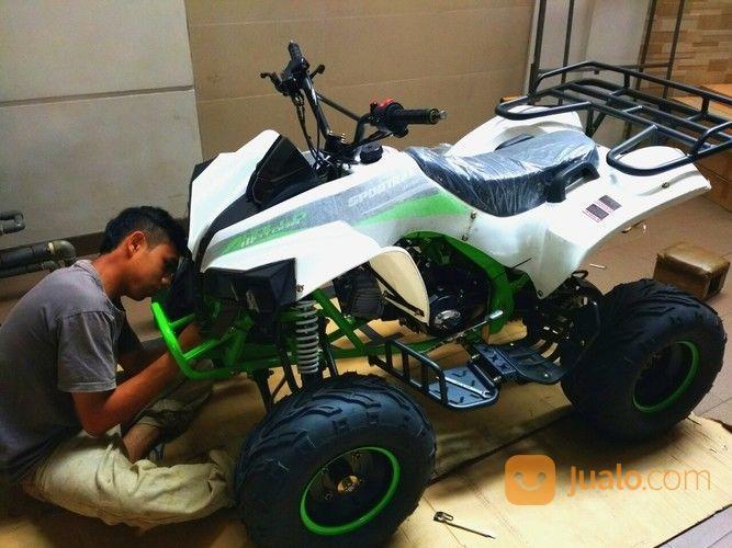 Big atv all terrain v motor tvs motor 13273393