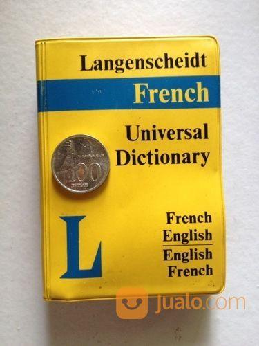 Kamus mini french eng buku kamus ensiklopedia 13294269