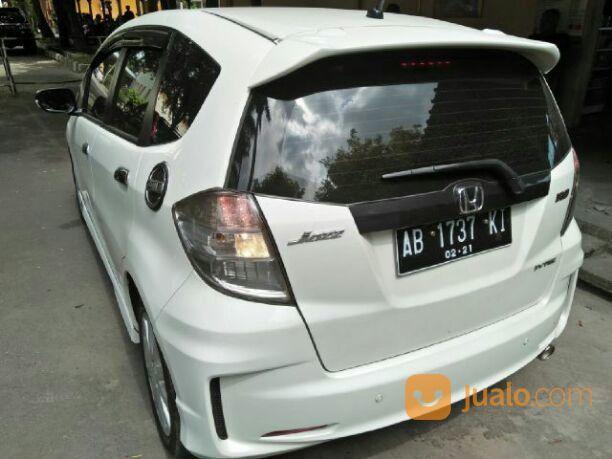 Honda jazz rs at 2014 mobil honda 13321177