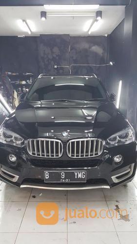 Mobil bmw jeep x5 hit mobil bmw 13330849