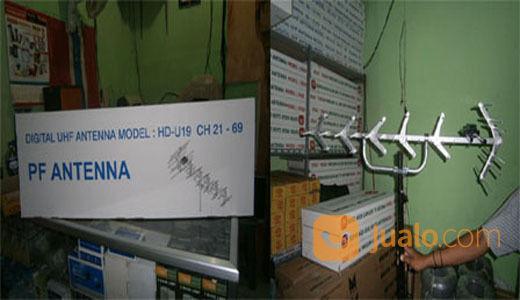 Ahli pemasangan anten properti properti lainnya 13389331