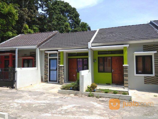 Rumah minimalis siap rumah dijual 13460319