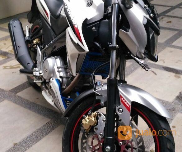 Yamaha vixion 2015 ko motor yamaha 13460455