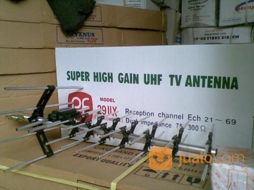 Antena tv lokal pak antena 13463301