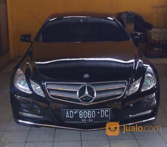 Mercedes benz e250 co perlengkapan industri 13477759