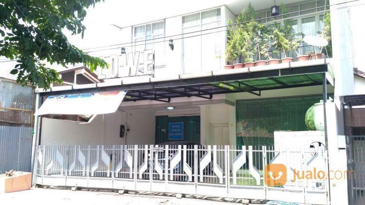 Rumah mewah 2lt pusat rumah dijual 13485785