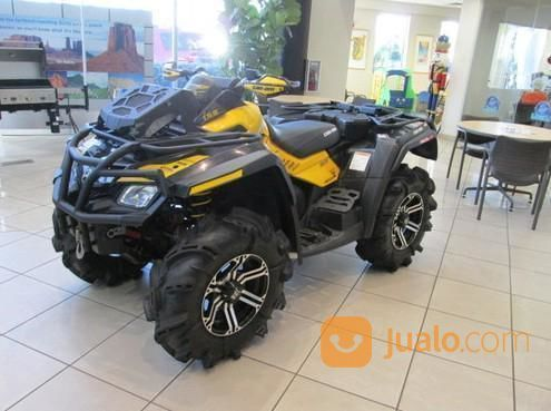 Atv 250cc matic motor auto cross dan off road 13490673