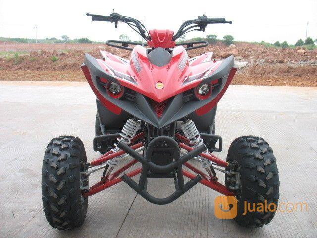 Atv 150cc matic perlengkapan industri 13490727