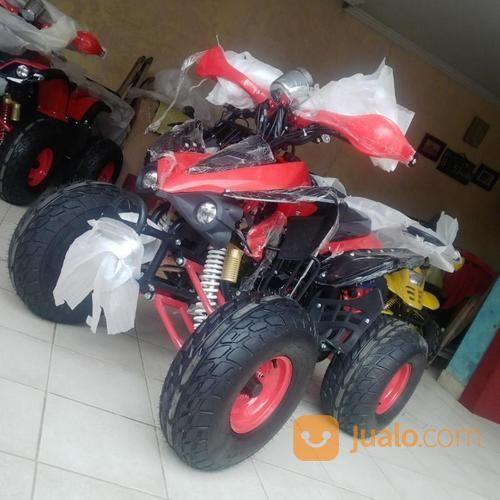 Atv 110cc matic perlengkapan industri 13490753