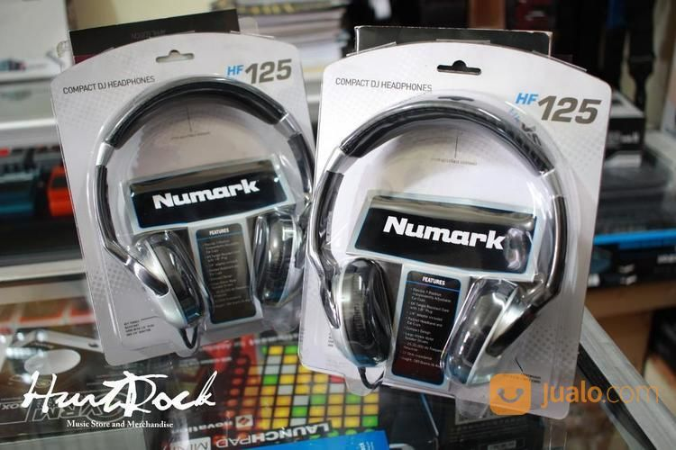 Numark hf125 murah di perlengkapan industri 13499959