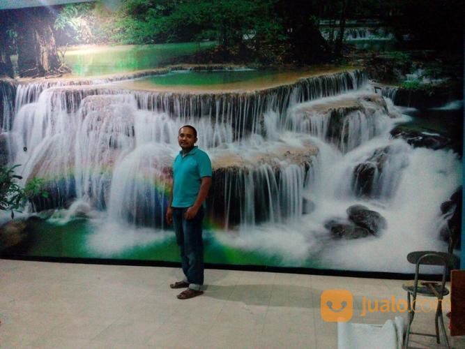 Download 910+ Wallpaper Dinding Air Terjun 3d HD Terbaru