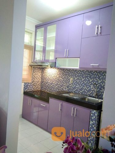 Kitchen Set Minimalis Modern Jakarta Timur Jualo