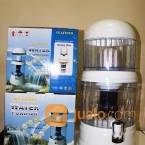 Bio energi water puri perlengkapan rumah tangga lainnya 13575169