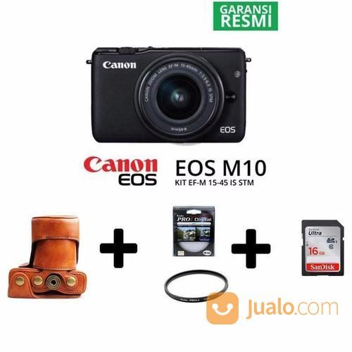 Mirrorless canon eos kamera lainnya 13602113