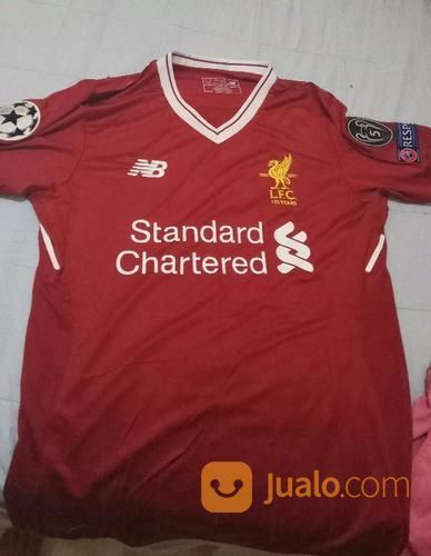 purchase cheap 47837 04f64 Jersey Liverpool