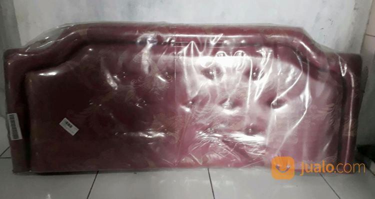 Headboard springbed kebutuhan rumah tangga furniture 13608713