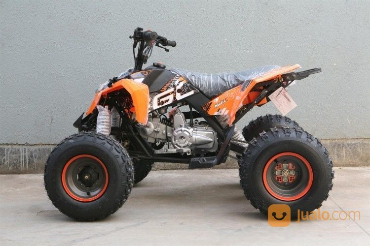 Atv motor 125cc madix motor auto cross dan off road 13628997