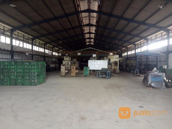 Pabrik gudang strateg properti pabrik 13653869