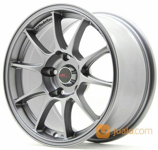 Velg Racing Mobil Ring 15 Hsr Tohoku Lobang 5 Model Pelek Terbaru