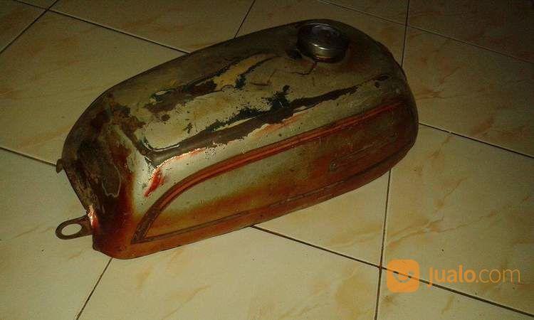 Tanki a100 tuaa sparepart motor tangki motor 13713899