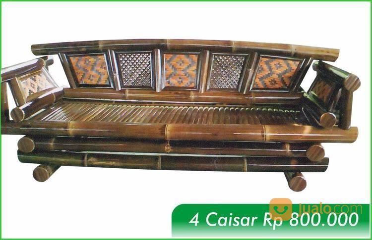 990 Gambar Kursi Bambu Teras HD Terbaik