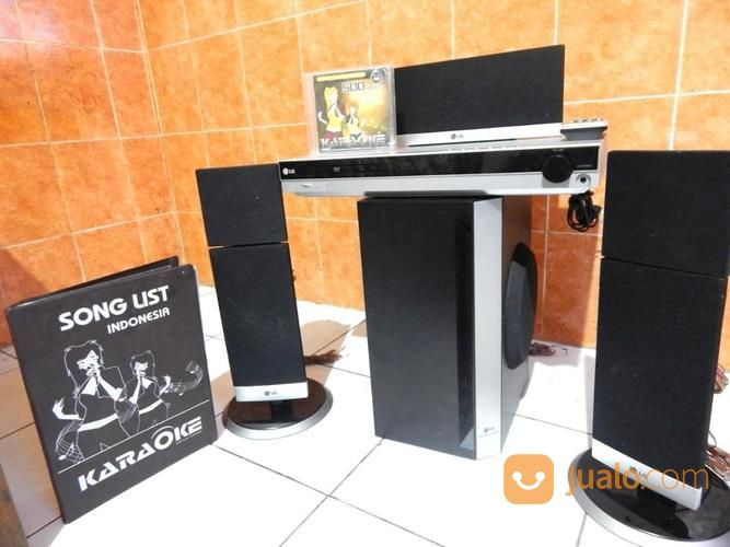 Lg home theater khusu home theater 13746555