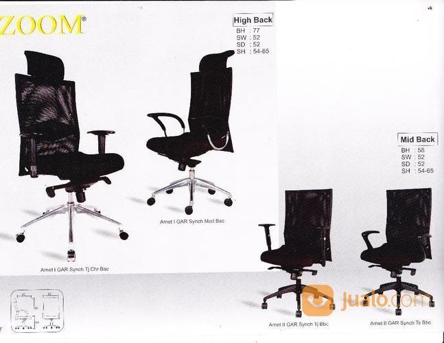 940 Harga Kursi Kantor Zoom Terbaru