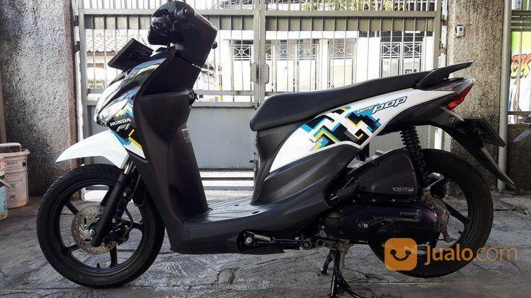 Honda beat thn 2017 motor honda 13780525