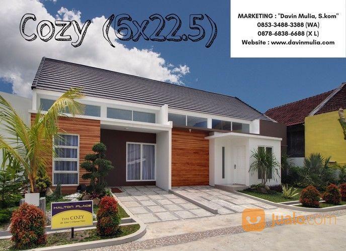 Rumah medan shm cozy rumah dijual 13781463