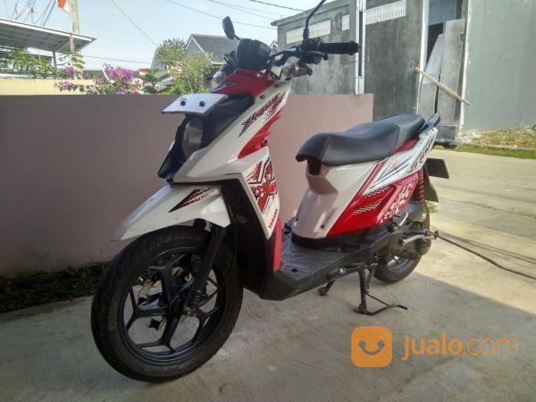 Yamaha x ride thn 201 motor yamaha 13783467