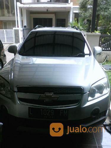 Chevrolet captiva 200 mobil chevrolet 13809677